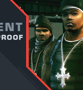 Trucos 50 Cent Bulletproof