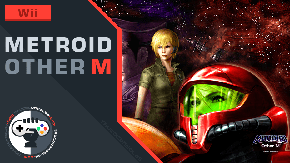 Trucos Metroid Other M