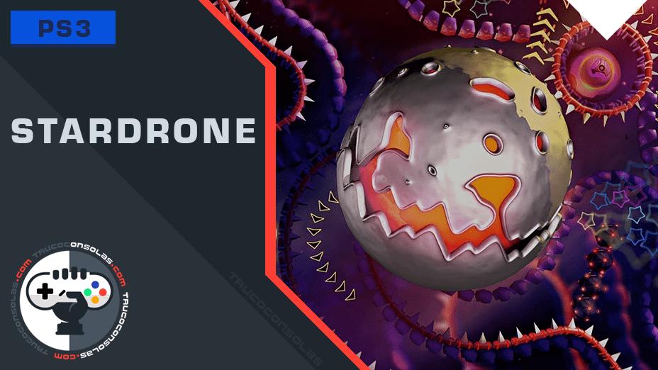 Trofeos StarDrone
