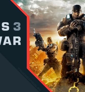 trucos gears of war 3