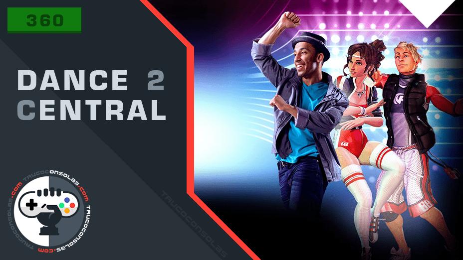 Logros Dance Central 2
