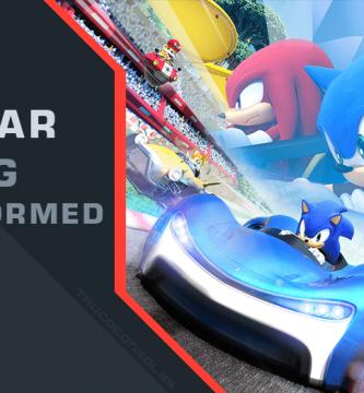 Trucos para Sonic All Stars Racing Transformed PS3