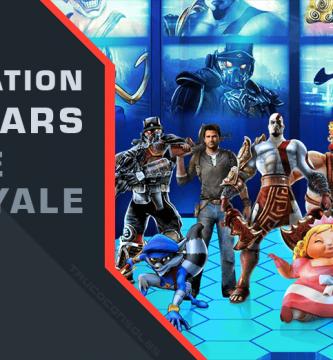 trofeos playstation allstars battle royale