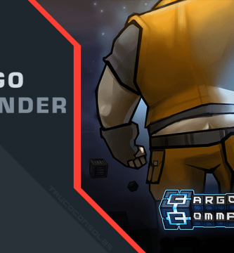 Logros Cargo Commander Steam