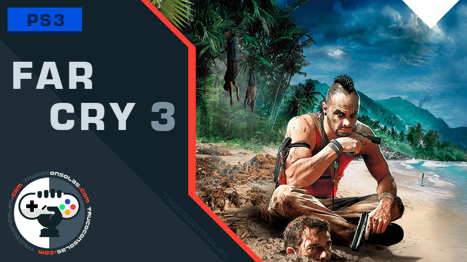 Trofeos Far Cry 3 PS3