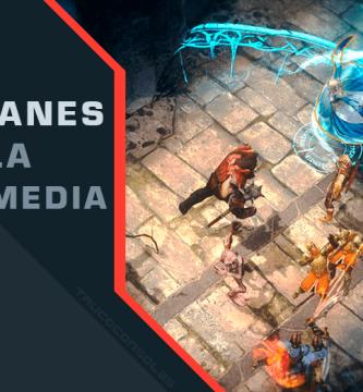 Trofeos Guardianes de la tierra media PS3